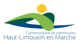 Community of Communes of Haut Limousin in Marche