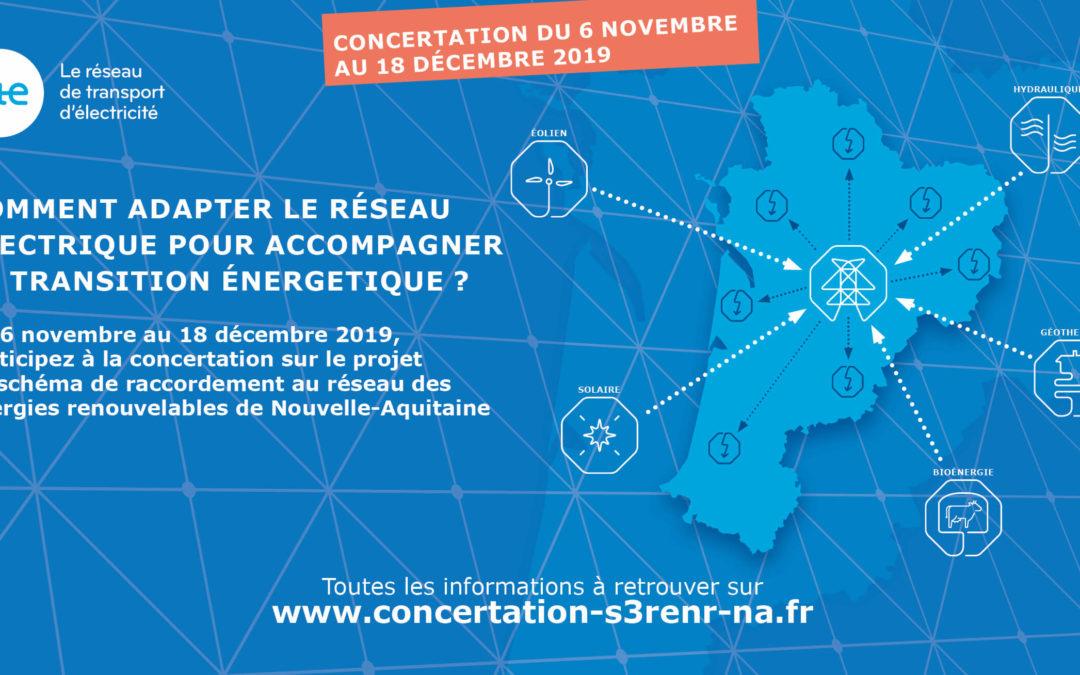 La Transition Énergétique en Nouvelle-Aquitaine