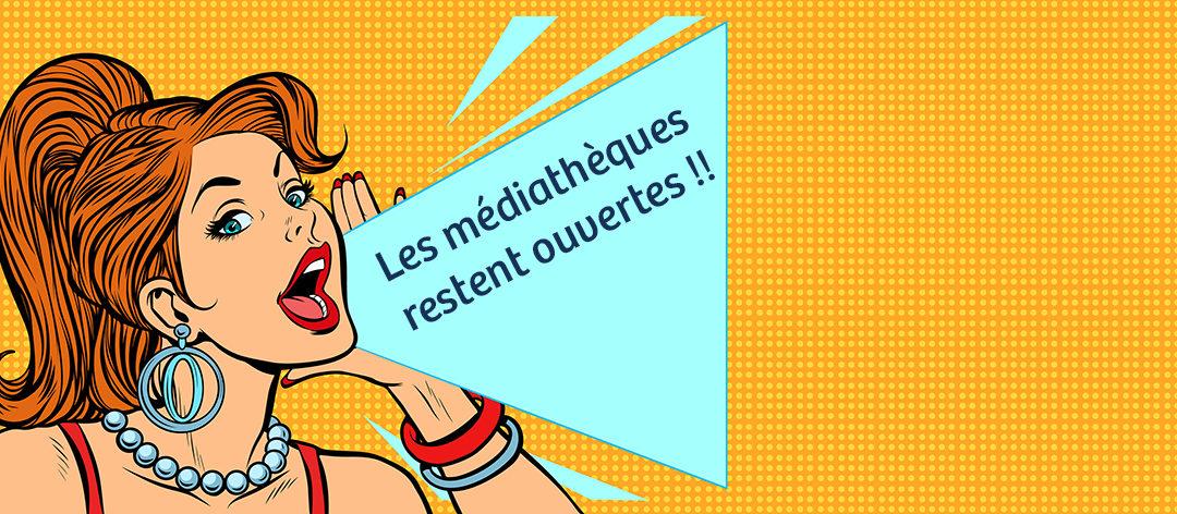 Continuité du Réseau Lecture