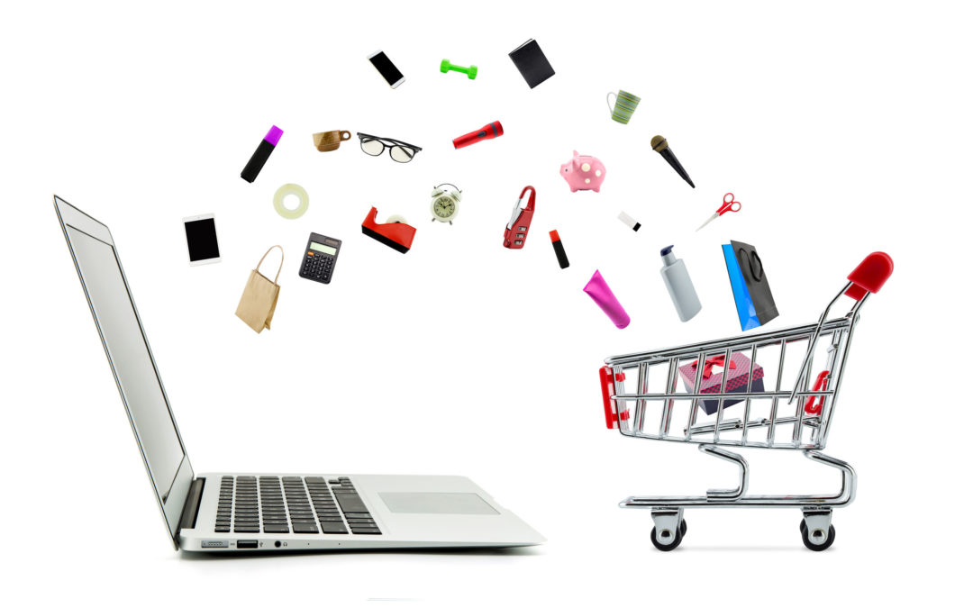 Commerçants : créez votre e-boutique !