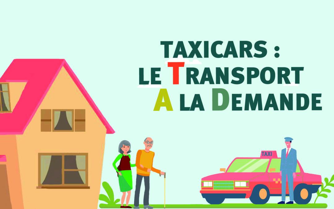 Taxicars…